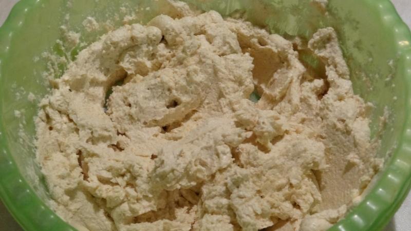 Рецепт печенья курабье в домашних условиях 38