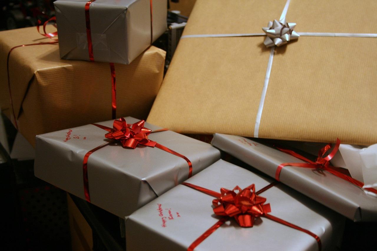 Корпоративные расходы на подарки
