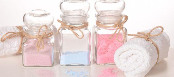 Соль от целлюлита