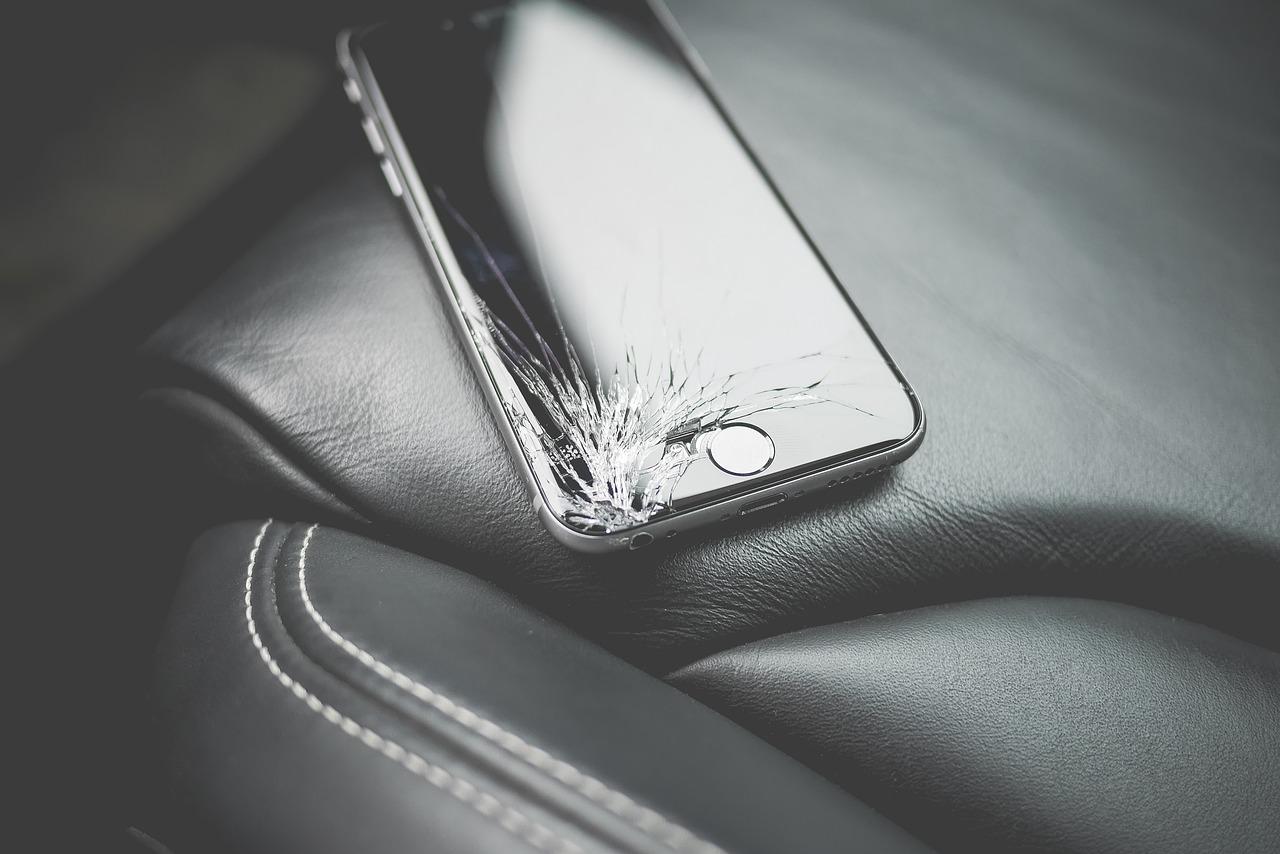Как ухаживать заiPhone